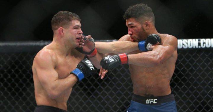 Mira los mejores momentos del UFC Milwaukee