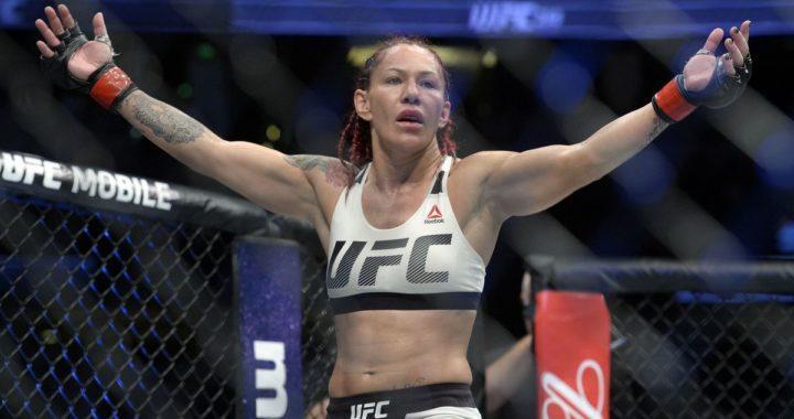 """""""Lo mejor para mi carrera fue dejar la UFC"""": Cris Cyborg habla de su relación con Dana White"""