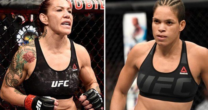 ¿UFC vs Bellator? Cris Cyborg quiere revancha con Amanda Nunes en un evento entre ambas compañías