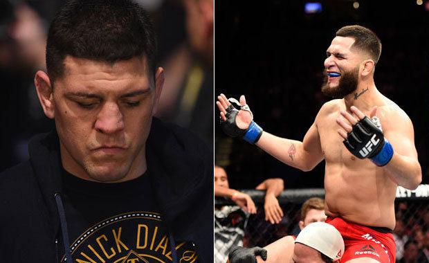 La pelea entre Jorge Masvidal y los hermanos Diaz: ¿Quién debe ser próximo rival?