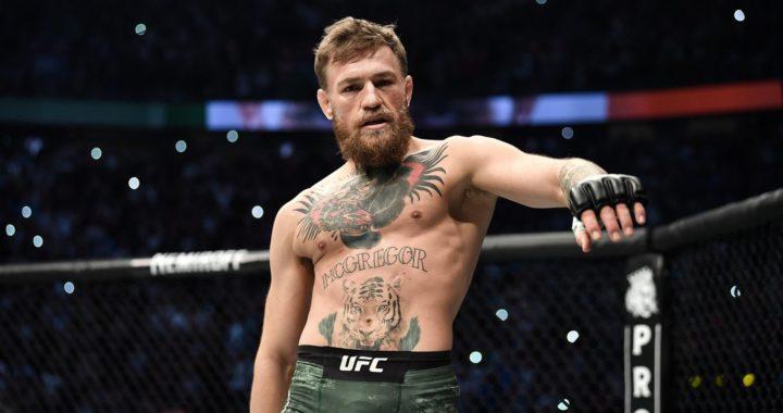 Mike Tyson elogia el boxeo de Conor McGregor y el irlandés le hace una promesa