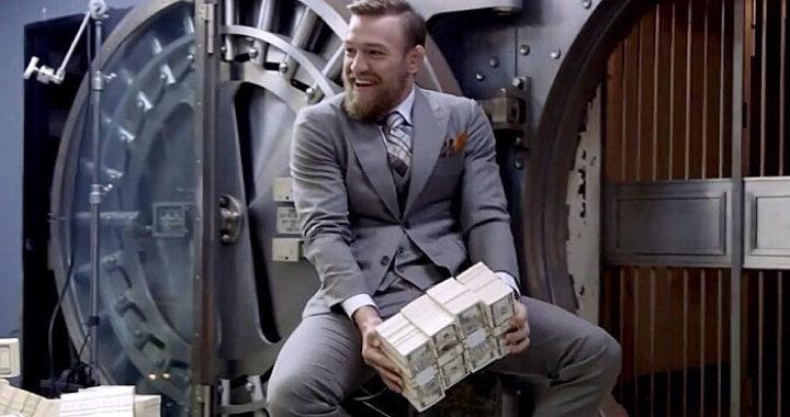 Conor McGregor compra yate Lamborghini de 3.2 millones de dólares