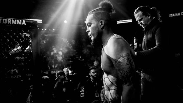 Bellator de luto: uno de sus peleadores perdió la vida tras un tiroteo
