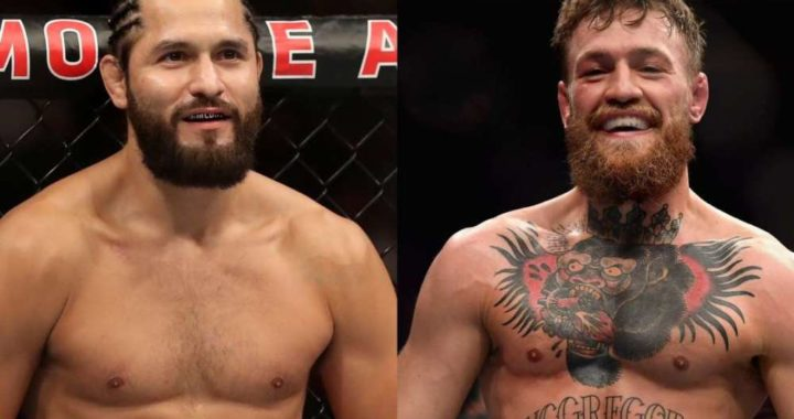 Dana White habla sobre un posible combate entre Jorge Masvidal y Conor McGregor