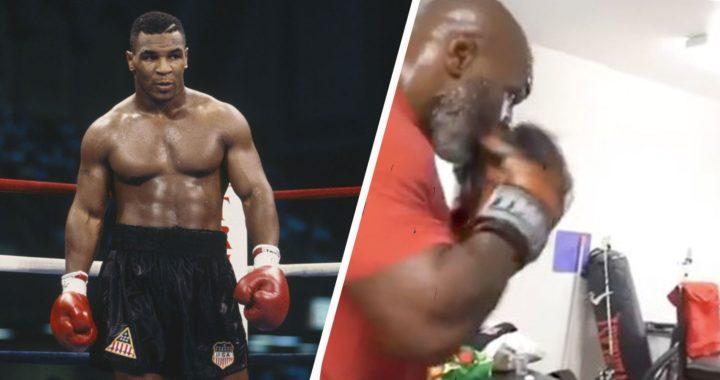 Mike Tyson recibe oferta millonaria para regresar al ring en boxeo 'sin guantes'