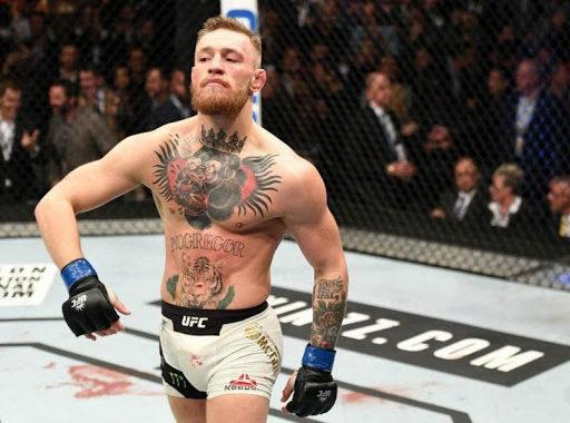 Conor McGregor le desea suerte a los atletas del UFC 249 y dice que sabrá su próximo rival despues del evento