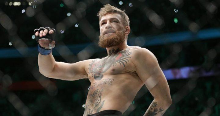 McGregor acusa a los Nurmagomedov de utilizar la enfermedad de su padre (Abdulmanap) como cortina de humo para no pelear