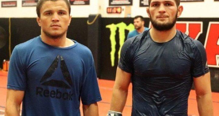 ¿Llega un nuevo Nurmagomedov invicto a reinar en el peso pluma de UFC?