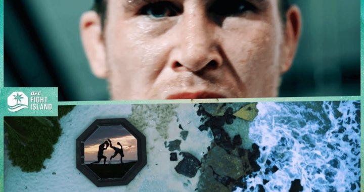 VIDEO: El increíble trailer cinematográfico de la isla de peleas de UFC
