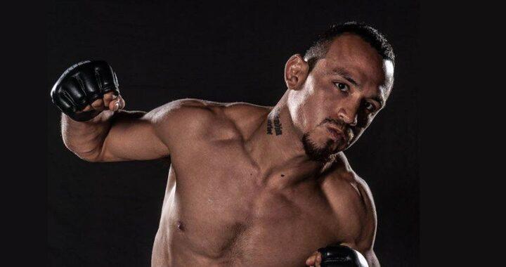 Esta noche Danny 'El Guerrero Colombiano' Chávez debuta en UFC