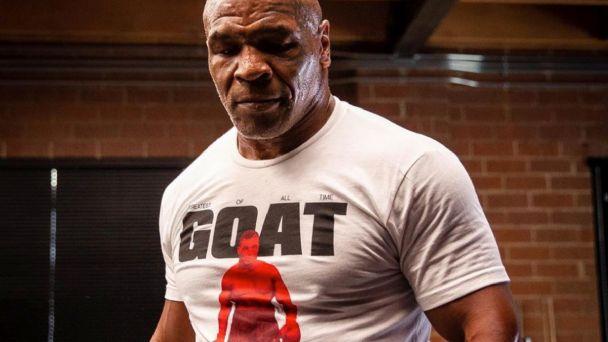 Mike Tyson revela que utilizaba la orina de su hijo para pasar pruebas antidopaje