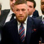 """""""Es una persona violenta y peligrosa"""": DJ italiano afirma haber sido golpeado por Conor McGregor"""