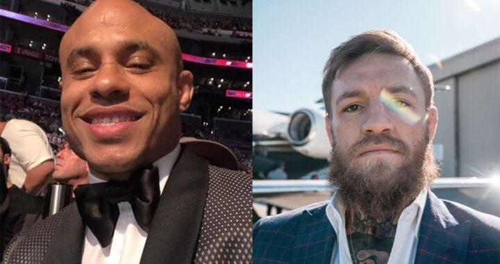 """""""Es un ser humano malvado, debieron multarlo por sus palabras"""": Ali Abdelaziz, mánager de Khabib Nurmagomedov critica a Conor McGregor"""