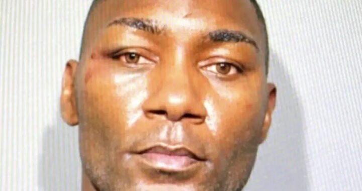 Anthony Johnson fue arrestado tras su debut en Bellator por falsificación de identidad