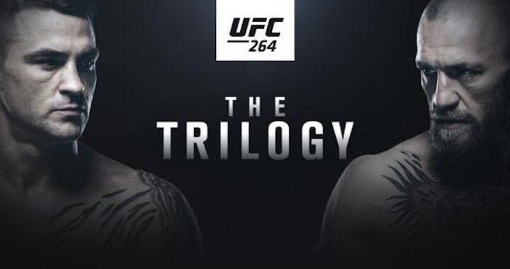 Covington y Weidman creen que Poirier vencerá a McGregor en la trilogía
