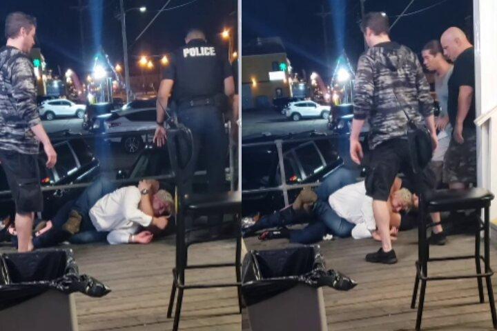 dillon dannis polica