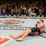 """""""No se porque hago esto, no disfruto pelear, pero debería luchar con Usman y no con Lawler"""": Nick Diaz"""